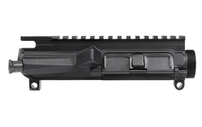 AERO - M4E1 Threaded Assembled Upper Receiver - Anodized Black