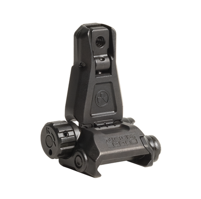 MAGPUL - MBUS® Pro Sight – Rear