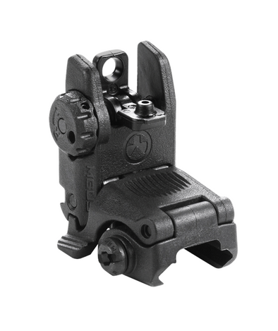 MAGPUL - MBUS® Sight – Rear