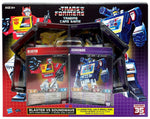 Transformers TCG 35th Anniversary Blaster VS Soundwave 2 Deck Set SDCC 2019