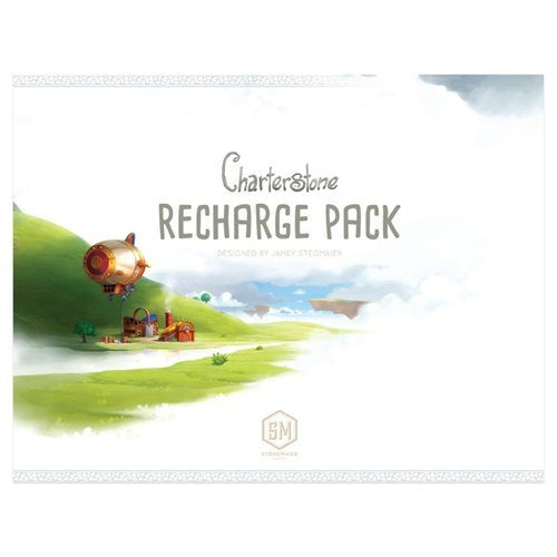 Charterstone - Recharge Pack