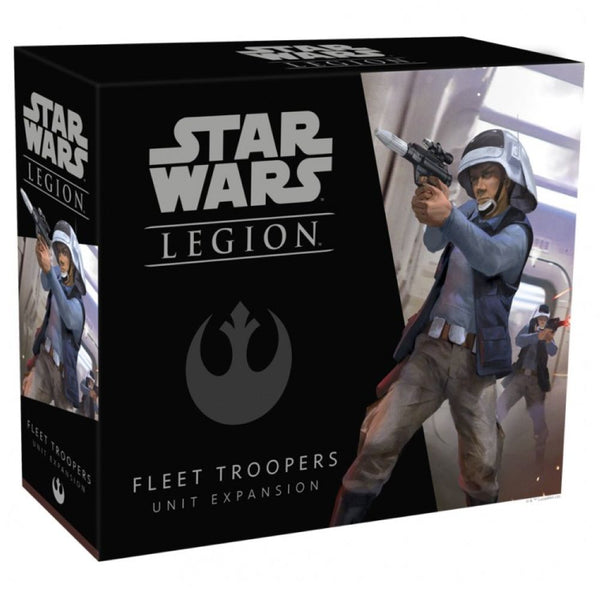 Star Wars Legion: Fleet Troopers