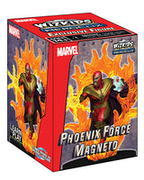 Marvel Heroclix Phoenix Force Magneto Convention Exclusive