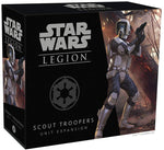 Star Wars Legion: Scout Troopers