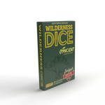 Wilderness Dice: BYOD - Ancient Expansion