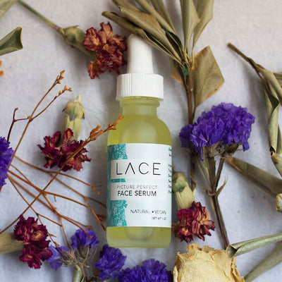 Picture Perfect Face Serum