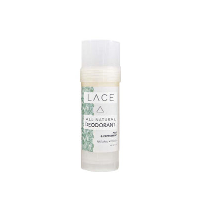 Pine & Peppermint Natural Deodorant