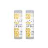 Shea Butter Lip Balm 2 Pack