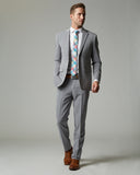 Tempo Stretch Slim Fit Suit