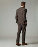 Tour Stretch Modern Fit Suit
