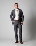Tempo Slim Fit Suit by CTR Clothing