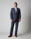 Perfect Traveler Suit by CTR Clothing