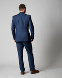 Perfect Traveler Fancy Suit by CTR Clothing