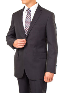 Affordable, Quality Black LDS Missionary Suit