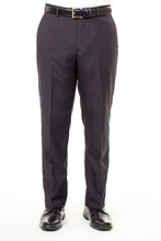 Men's Black Dress Pants With Mormon Suit