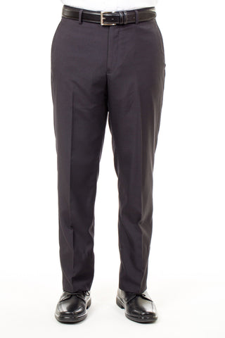Professional Black Men's Dress Pants From CTR Clothing
