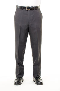 Our Popular Lightweight Missionary Dress Pants In Charcoal