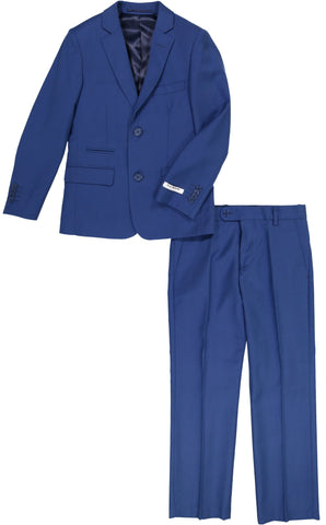 Isaac Mizrahi Suit (multiple colors)