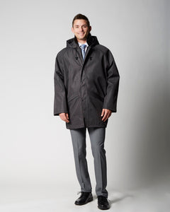 TRIO Missionary Overcoat with Zipout Liner by CTR Clothing