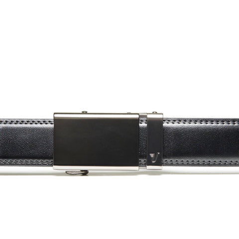 Mission Belt 35mm Gunmetal