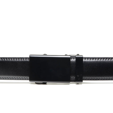 Mission Belt 35mm Swat Black