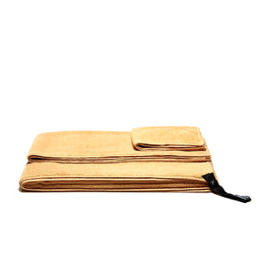 3 Piece Quick Dry Missionary Towel Set by CTR Clothing