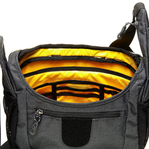 CTR Clothing Messenger Bag by Mountain Smith.