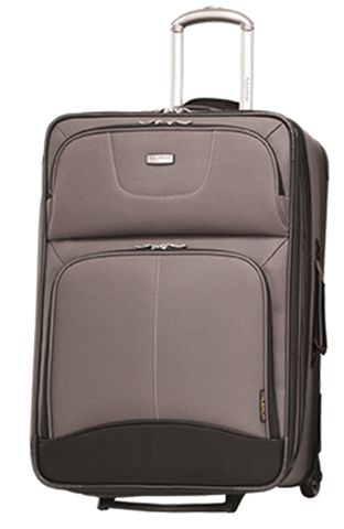 Monterey 3 Piece Luggage Set by Ricardo Beverly Hills - The Kater Shop - 1
