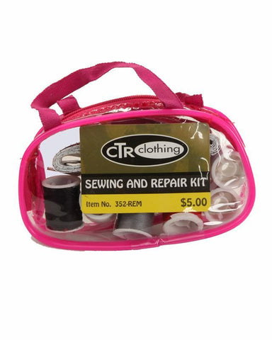 Women's Sewing Kit by CTR Clothing - The Kater Shop - 1
