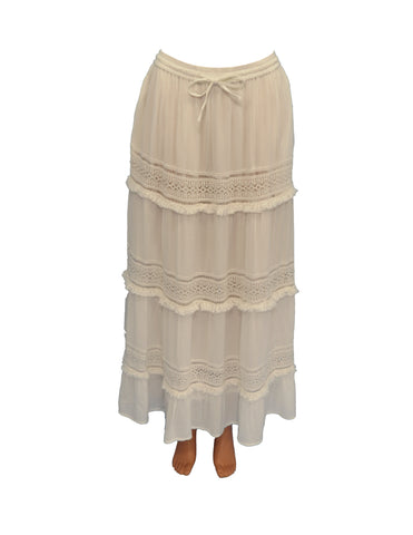 Inca Layered Skirt