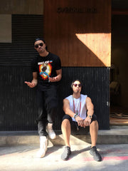G.I. MAEJOR TEE FOR EDUCATION THROUGH MUSIC-LA