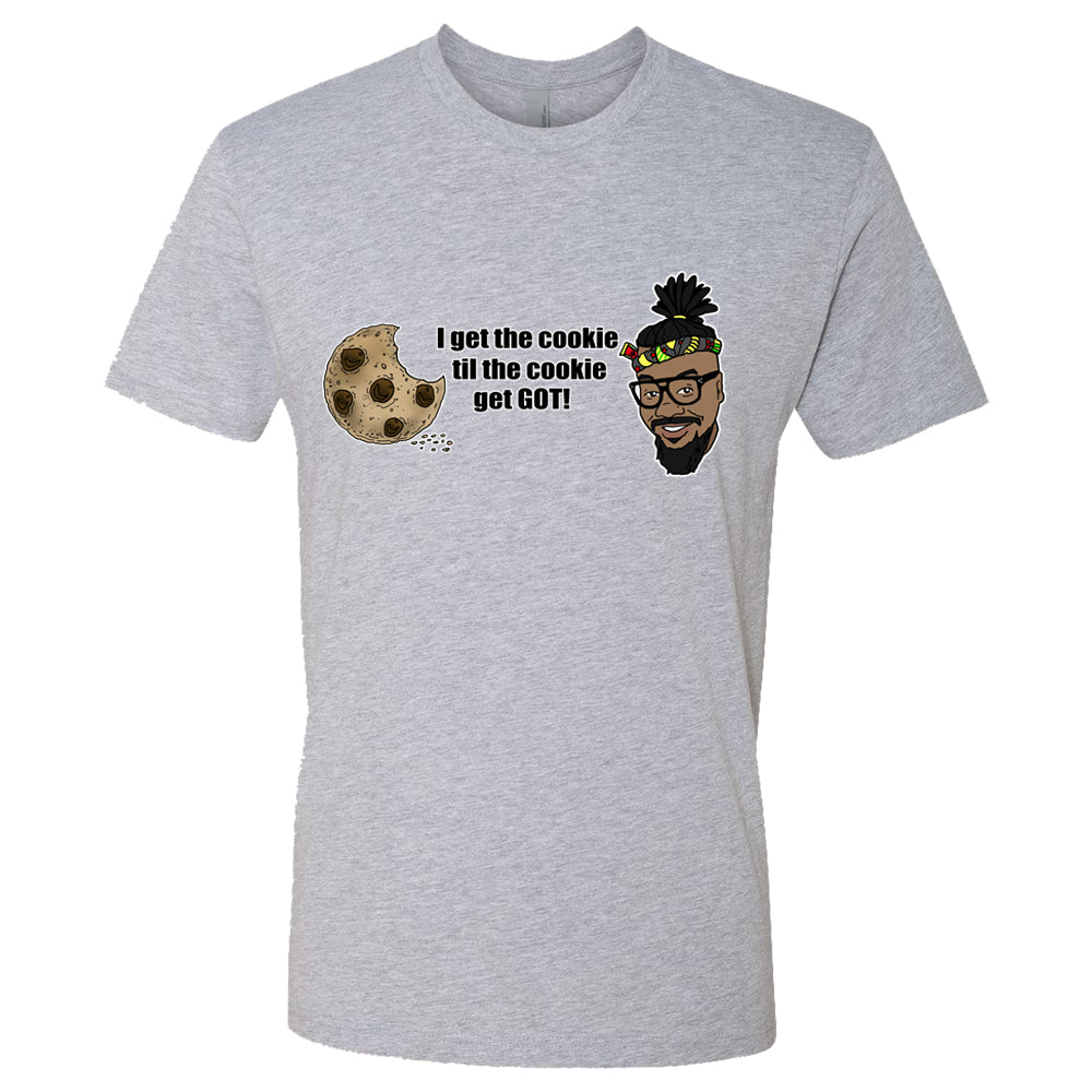 Clayton Thomas Cookie CT Tee