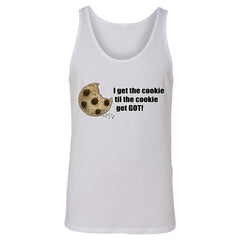 Clayton Thomas Cookie Tank