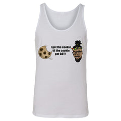 Clayton Thomas Cookie CT Tank