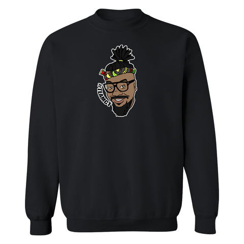 Clayton Thomas CT Crewneck Sweatshirt