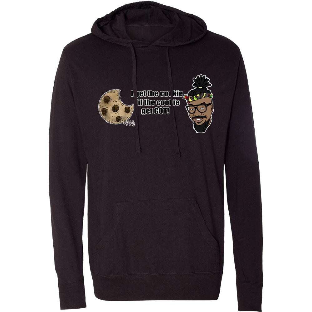 Clayton Thomas Cookie CT Hoodie