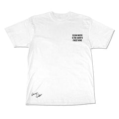 Gregg Sulkin Water Is Wine Tee