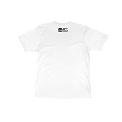 Avocado Tee White