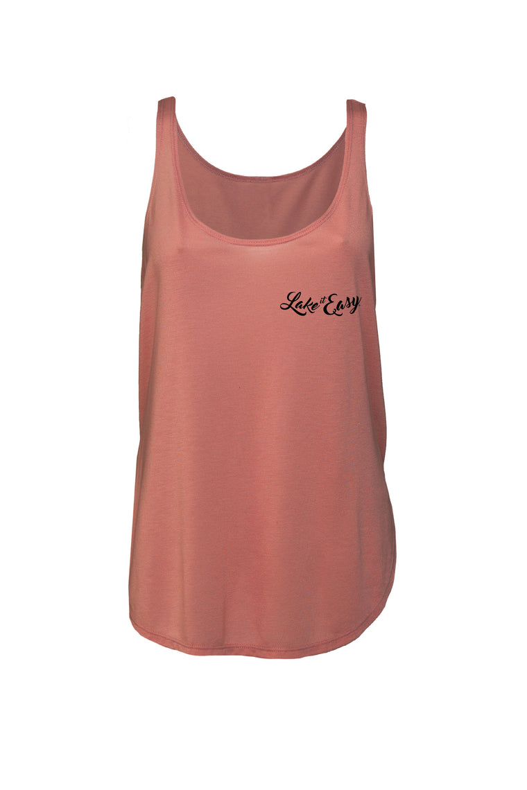 Women's Sailboat Tank