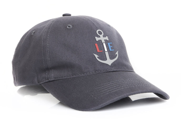 Anchor Hat Graphite