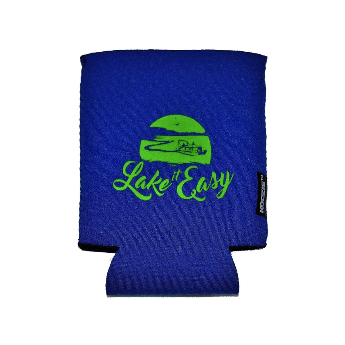 Bottle Opener Koozie®