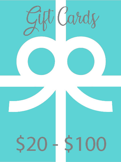 Two Seaside Babes Gift Card