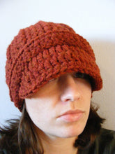 Adult Pumpkin Spice Buckle Beanie