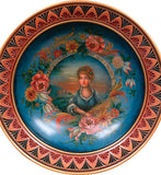 Rosemaling Valdres Style - JP3013