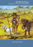 Appenzell:  The Art of the Cowherd DVD Packet - JD115
