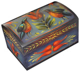 Blackbirds's Treasure Box - JP3302