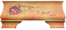 Briar Rose Desk Box Bundle - JP3335 - FREE US shipping