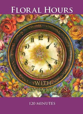 Floral Hours DVD Packet - JD121