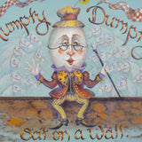 Humpty Dumpty DVD Packet - JD128