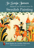 Introduction to Swedish Painting DVD Packet - JD103